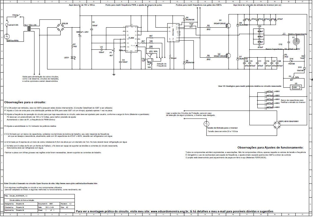 Forno inducao clique aqui para fazer o download do arquivo em formato pdf ccuart Choice Image